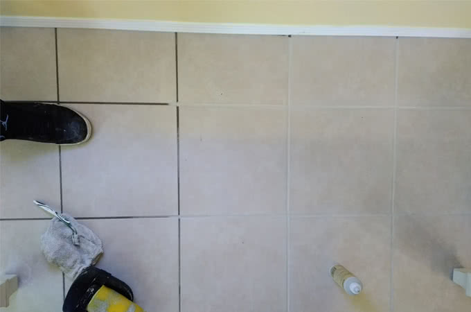 tile and grout cleaning waynesville nc