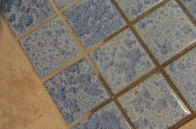 Tile Restoration and Grout Cleaning Waynesville NC